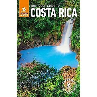 The Rough Guide to Costa Rica by Rough Guides - 9780241280652 Book