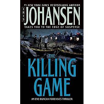 The Killing Game (Bantam pbk. ed) by Iris Johansen - 9780553581553 Bo