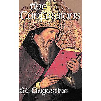Confessions (Pocket edition) by Augustine - Maria Boulding - 97815654