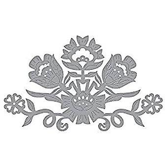 Spellbinders Floral Bouquet Die (S4-897)