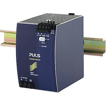 PULS DIMENSION QS20.361 Rail mounted PSU (DIN) 36 Vdc 13 A 480 W 1 x