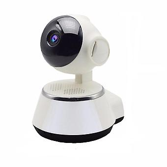 Hd 720p mini ip camera wifi camera wireless p2p security camera night vision baby monitor uk plug