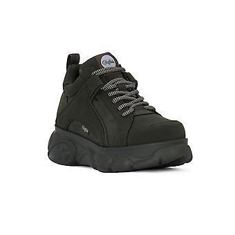 Buffalo corin khaki boots/ boots