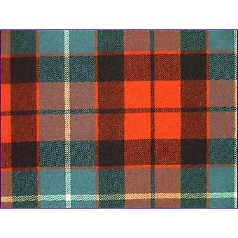 Mackay Dutch, Modern - Pure Wool Tartan