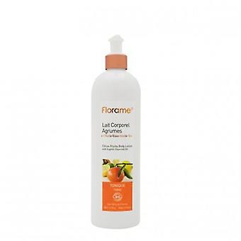 Florame Citrus Fruit Body Lotion