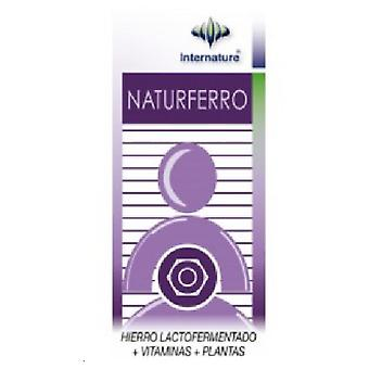 Internature Naturferro sciroppo 250 ml.