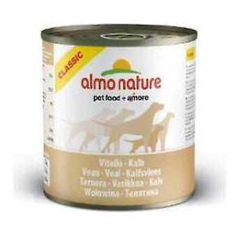 Almo nature Almo Nature with Veal (Dogs , Dog Food , Wet Food)