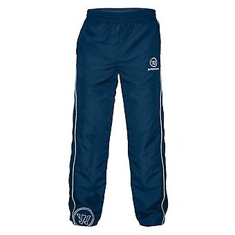 Warrior Track Pant W2 navy senior