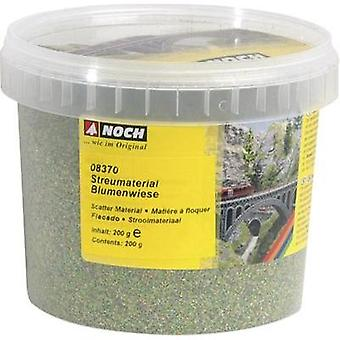 Flocks NOCH 0008370 Medium green
