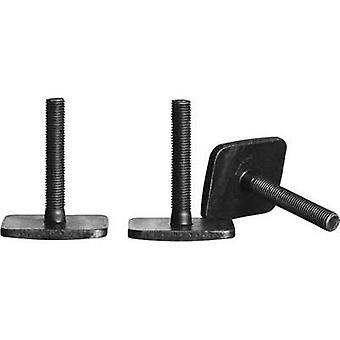 Adapter Thule OutRide T-Track Adapter 889-3 (W x H x D) 30 x 35 x 24 mm