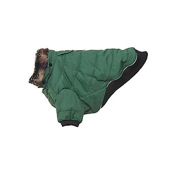 Buster Country Winter Jacket Duck Green Extra Extra Large