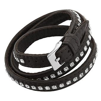 Burgmeister Leather bracelet, JBM4036-768