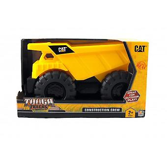 CAT Dump Truck Construction Crew (Toys , Vehicles And Tracks , Mini Vehicles , Cars)