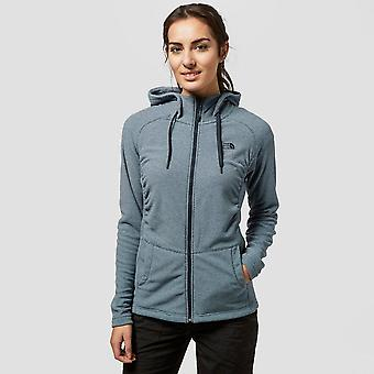The North Face Mezzaluna Women's Hooded Jacket