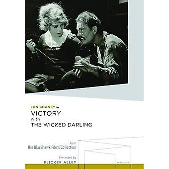 Sejr / onde Darling [DVD] USA import