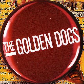 Golden hunde - alt i tre dele [CD] USA import