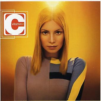 Vitamin C - Vitamin C [CD] USA import