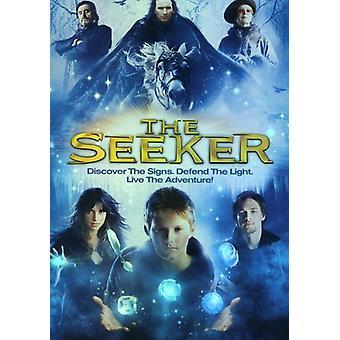 Seeker [DVD] USA import