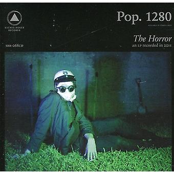 Pop.1280 - Horror [CD] USA import