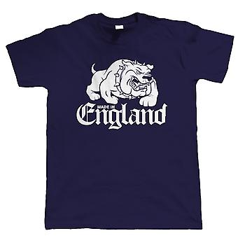 Made In England, Mens T-Shirt