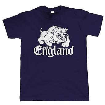 Vectorbomb, tillverkade i England, Mens T-Shirt (S till 5XL)