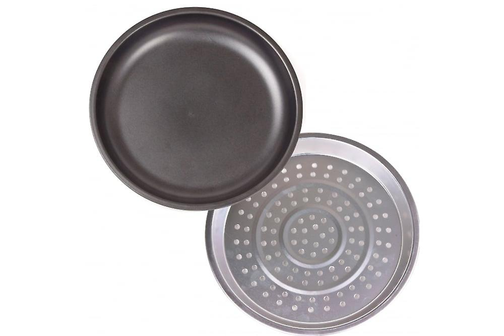 Andrew James Baking And Steamer Trays (7 Litres Halogen Oven)
