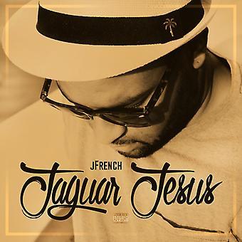 J Frans - Jaguar Jezus [CD] USA import