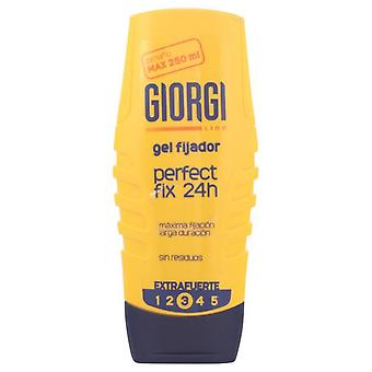 Giorgi Perfect Fix Extra Strong Gel 250 Ml (Man , Hair Care , Hairstyling , Hair lotions)
