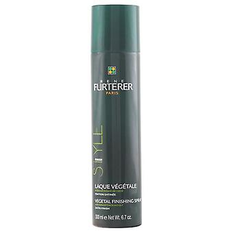 Rene Furterer Finishing Spray Plant Style 300 ml