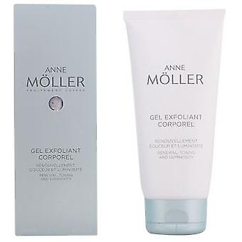 Anne Möller Exfoliating Body Gel 200 ml (Cosmetics , Body  , Scrubs)