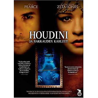Houdini and the chains of love (DVD)