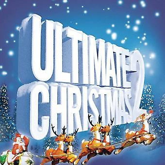 Ultime Noël - Vol. 2-Ultimate Christmas [CD] USA import