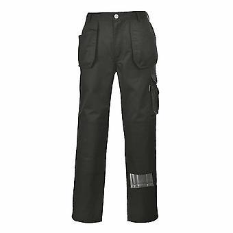 Portwest - skifer hylster Workwear bukse