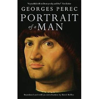 Portret van een Man door Georges Perec & David Bellos