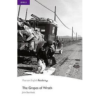 Level 5 The Grapes of Wrath by John Steinbeck