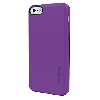 Incipio iPhone 5c Feather Shine Case - Purple