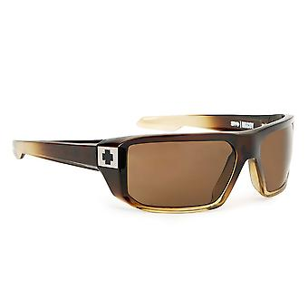 Hielo Replacement Lenses Polarized Bronze Brown Bronze by SEEK fits SPY OPTICS