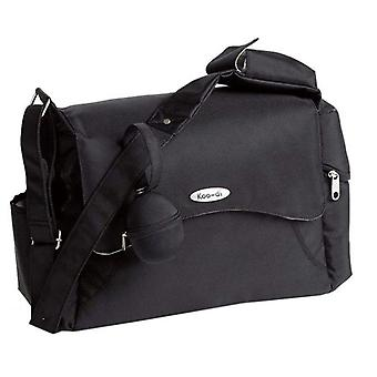Koo-di Messenger Changer Changing Bag