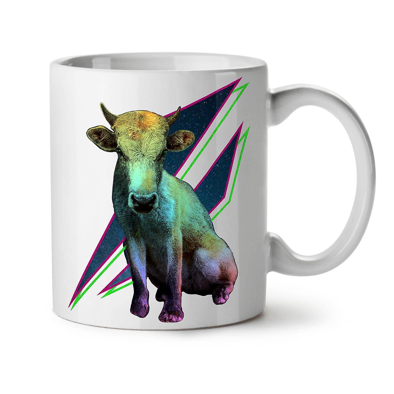 À Thé Blanc Mode 11 Vache OzWellcoda Café La De Tasse Animal Nouveau Prime Céramique Bête OkZ8wXPnN0