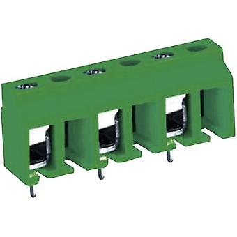 Screw terminal Number of pins 8 MA311-10008 DECA