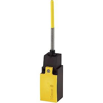Limit switch 400 V AC 4 A Spring-loaded rod momentary
