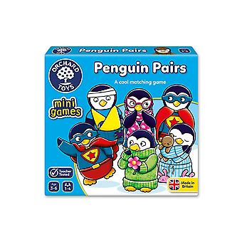 Фруктовый сад игрушки, 351 «Пингвин пар A круто» комбинационной игры