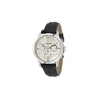 Maserati Herrenuhr ricordo chronograaf R8871625006