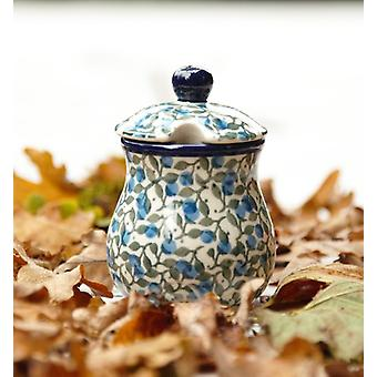 Mustard pot, 200 ml, ↑11 BSN, cm, tradition 32 J-473