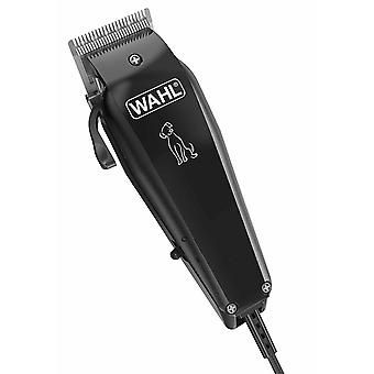 Wahl Multi Cut Mains Dog Clipper Set & Instructional DVD Black