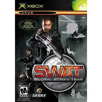 SWAT Global Strike Team (Xbox)