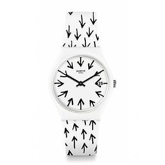 Swatch Frechia Armbanduhr (GW409)