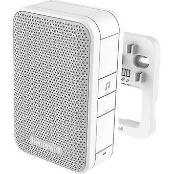 Honeywell Home DW311S timbre 6 V (máximo) 80 dB (A) blanco, gris