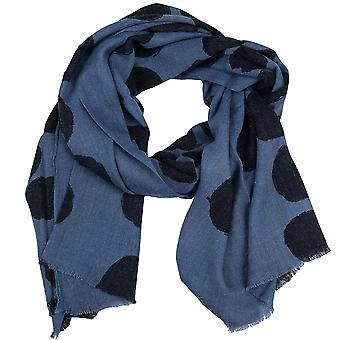 s.Oliver scarf in the points design scarf 38.899.91.3640-57A1 Webschal