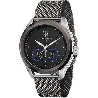 MASERATI - watch - mens - CHRONOGRAPH TRAGUARDO - R8873612006